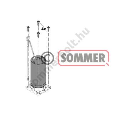 RUNner+ motor