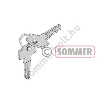 STArter / RUNner szervizkulcs