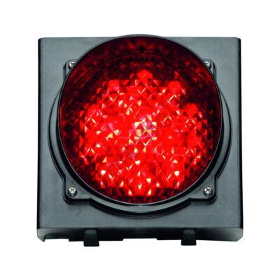 Sommer piros LED lámpa, 24V
