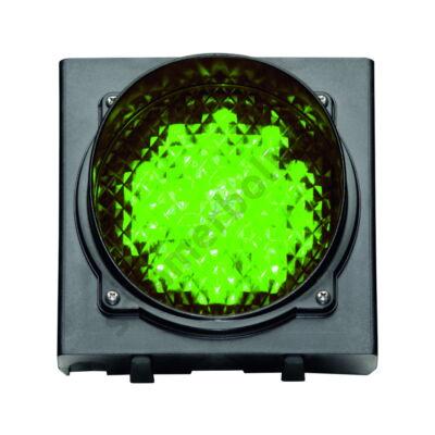 Sommer zöld LED lámpa, 24V