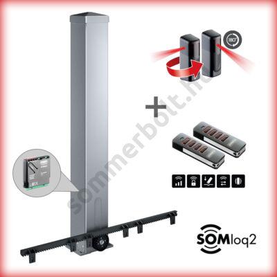 Sommer SP 900 Vibe Plus tolókapu nyitó hajtóműegység