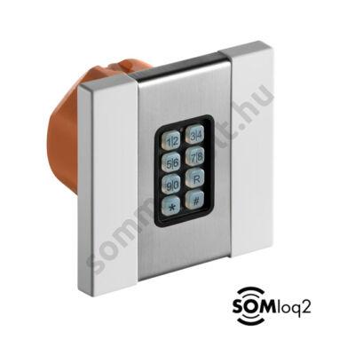 Sommer ENTRAcode+ UP - falsík alatti kivitelű kódkapcsoló