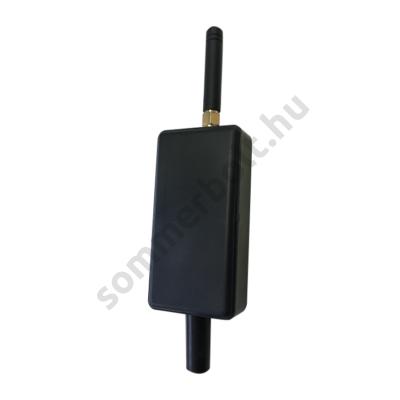 Sommer GSM vezérlő modul