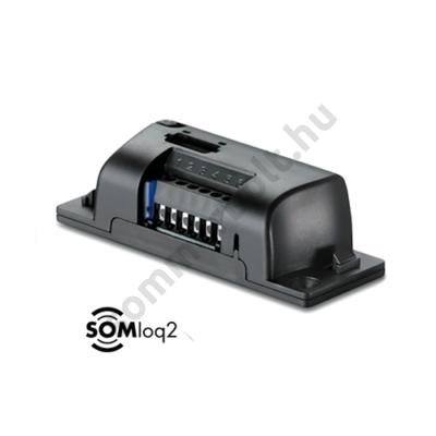 Sommer SOMcom2 dobozolt rádióvevő